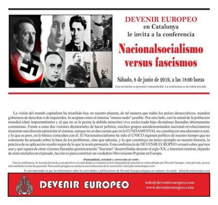 fascismo ns